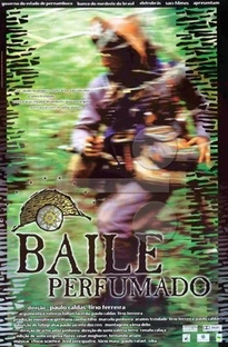 Baile Perfumado - Poster / Capa / Cartaz - Oficial 1