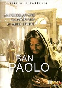 Paulo, o Apóstolo - Poster / Capa / Cartaz - Oficial 4