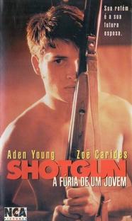 Shotgun - A Fúria de um Jovem - Poster / Capa / Cartaz - Oficial 1