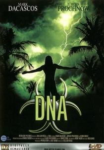 DNA - Caçada ao Predador - Poster / Capa / Cartaz - Oficial 4
