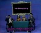 Os Super genios da mesa quadrada (Los supergenios de la mesa cuadrada)