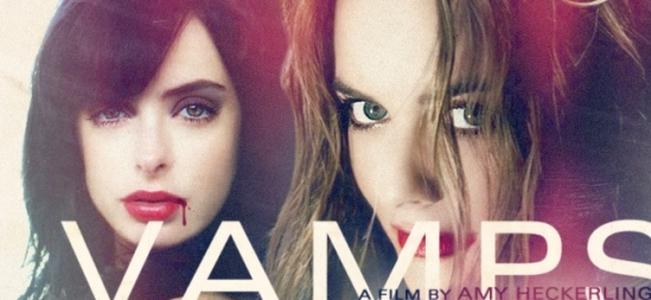 Trailer de'Vamps'