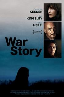 História de Guerra - Poster / Capa / Cartaz - Oficial 2