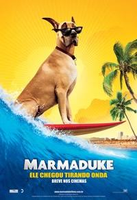 Marmaduke  - Poster / Capa / Cartaz - Oficial 1