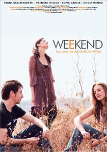 Weekend - Poster / Capa / Cartaz - Oficial 1