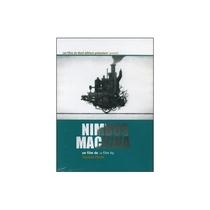 Nimbus Machina - Poster / Capa / Cartaz - Oficial 2