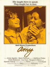 Amy - Uma Vida pelas Crianças - Poster / Capa / Cartaz - Oficial 1