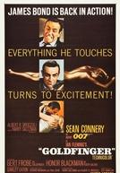 007: Contra Goldfinger