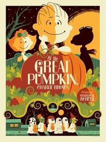 Charlie Brown e a Grande Abóbora - Poster / Capa / Cartaz - Oficial 2