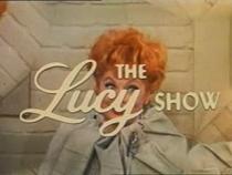 O Show de Lucy (2ª temporada) - Poster / Capa / Cartaz - Oficial 1
