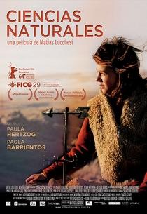 Ciências Naturais - Poster / Capa / Cartaz - Oficial 1