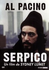 Serpico - Poster / Capa / Cartaz - Oficial 7
