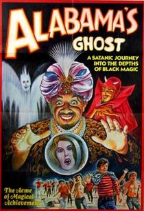 Alabama's Ghost - Poster / Capa / Cartaz - Oficial 1