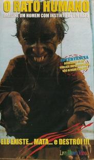 O Rato Humano - Poster / Capa / Cartaz - Oficial 2