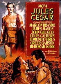 Júlio César - Poster / Capa / Cartaz - Oficial 2