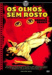 Os Olhos Sem Rosto - Poster / Capa / Cartaz - Oficial 11