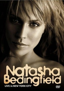 Natasha Bedingfield Live in New York City - Poster / Capa / Cartaz - Oficial 1