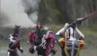 Kamen Rider Decade Finale Trailer