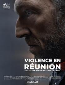Violência Coletiva - Poster / Capa / Cartaz - Oficial 1