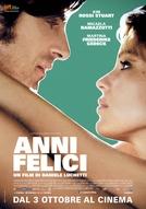 Anos felizes (Anni Felici)