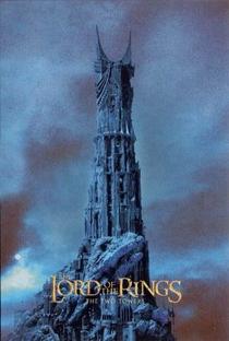 O Senhor dos Anéis: As Duas Torres - Poster / Capa / Cartaz - Oficial 9