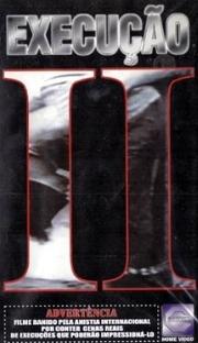 Execução 2 - Poster / Capa / Cartaz - Oficial 1
