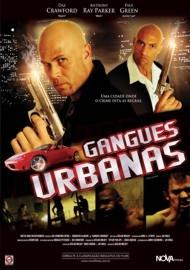 Gangues Urbanas - Poster / Capa / Cartaz - Oficial 1