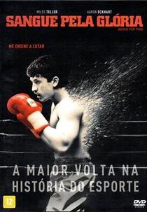 Sangue Pela Glória - Poster / Capa / Cartaz - Oficial 6