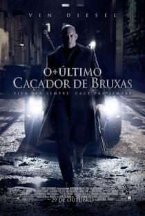 O Último Caçador de Bruxas - Poster / Capa / Cartaz - Oficial 11