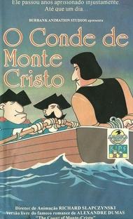 O Conde de Monte Cristo - Poster / Capa / Cartaz - Oficial 1