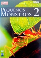 Pequenos Monstros - Disco 2 (Life In The Undergrowth)