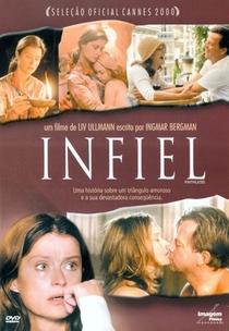 Infiel - Poster / Capa / Cartaz - Oficial 2