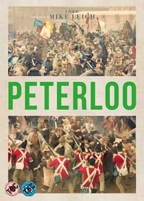 Peterloo - Poster / Capa / Cartaz - Oficial 4