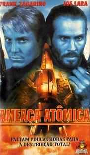 Ameaça Atômica - Poster / Capa / Cartaz - Oficial 2