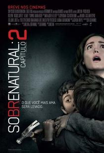 Sobrenatural: Capítulo 2 - Poster / Capa / Cartaz - Oficial 2