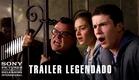 Goosebumps - Monstros e Arrepios | Trailer Legendado | 22 de outubro nos cinemas