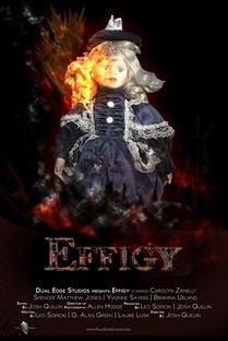 Effigy - Poster / Capa / Cartaz - Oficial 1