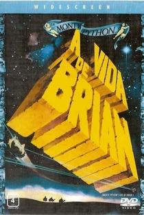 A Vida de Brian - Poster / Capa / Cartaz - Oficial 14