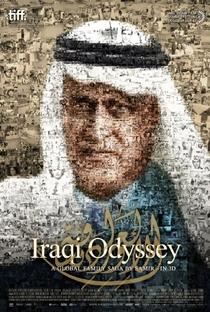 Odisséia Iraquiana  - Poster / Capa / Cartaz - Oficial 1