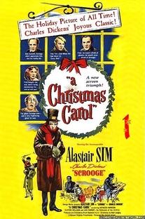 Conto de Natal - Poster / Capa / Cartaz - Oficial 1