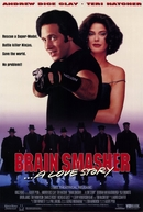 O Esmagador - Um Romance Atrapalhado (Brain Smasher... A Love Story)