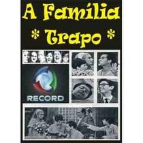Família Trapo - Poster / Capa / Cartaz - Oficial 2
