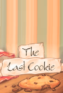The Last Cookie - Poster / Capa / Cartaz - Oficial 1