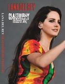 Lana Del Rey - Live at Glastonbury 2014 (Lana Del Rey - Live at Glastonbury 2014)