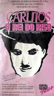 Carlitos - O Rei do Riso - Poster / Capa / Cartaz - Oficial 1