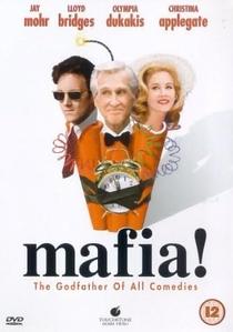 Máfia! - Poster / Capa / Cartaz - Oficial 2