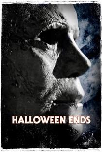 Halloween Ends - Poster / Capa / Cartaz - Oficial 1