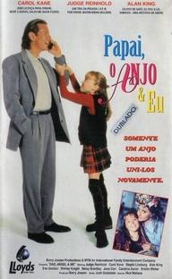 Papai, o Anjo e Eu - Poster / Capa / Cartaz - Oficial 2