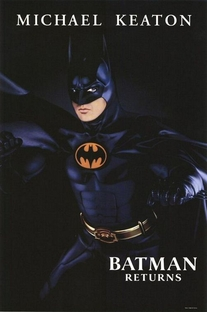 Batman - O Retorno - Poster / Capa / Cartaz - Oficial 6