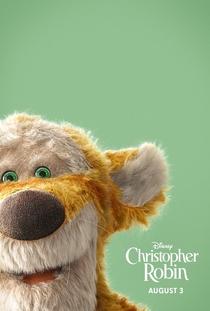 Christopher Robin - Um Reencontro Inesquecível - Poster / Capa / Cartaz - Oficial 19